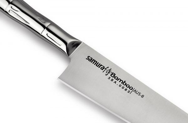 Шеф нож Samura Bamboo SBA-0085/K