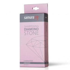 Камень точильный Samura SDS-360/M