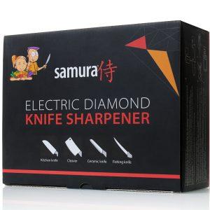Электрическая точилка Samura SEC-2000/K