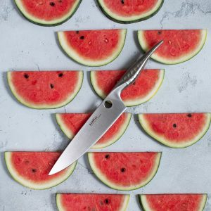 Шеф нож Samura REPTILE SRP-0085/K