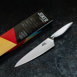 Шеф нож Samura JOKER SJO-0085W/K