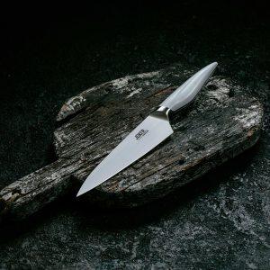 Нож универсальный Samura JOKER SJO-0023W/K