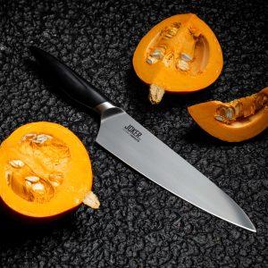 Шеф нож Samura JOKER SJO-0085B/K